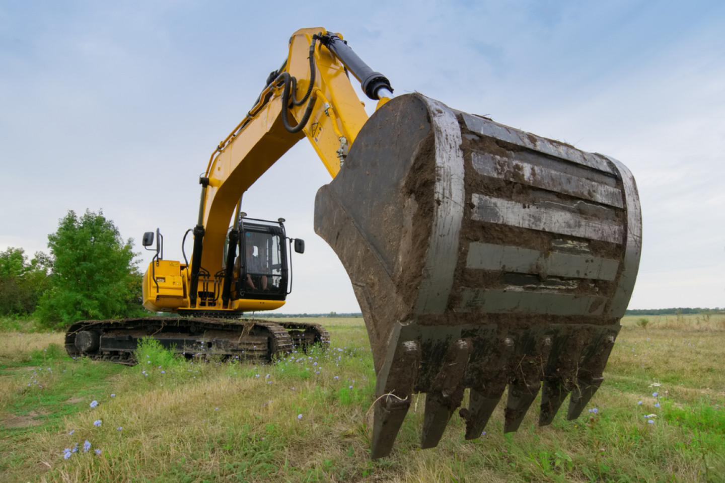 Start Construction Off Right with Help from an Excavating Contractor