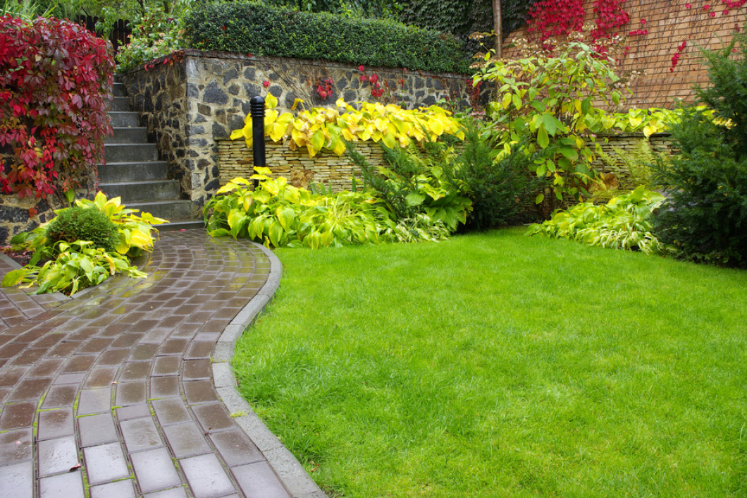 Get the Greenest Grass on the Block with Help from Our Landscaping Company
